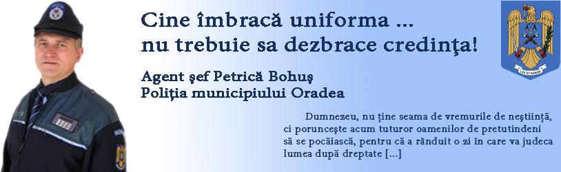 Petrica Bohus - Slider