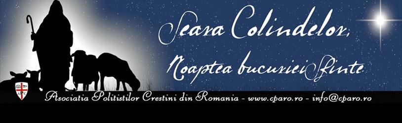 Seara Colindelor - Slider